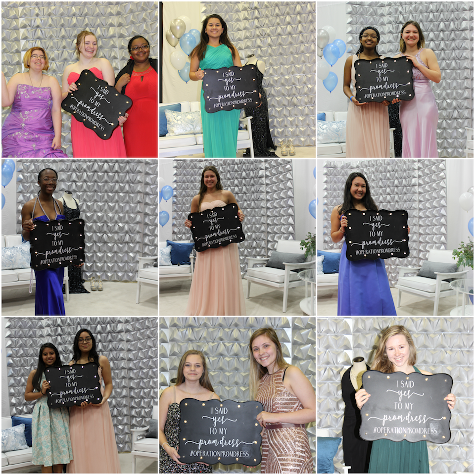 Operation Prom 2018 Junior League Of Tallahassee